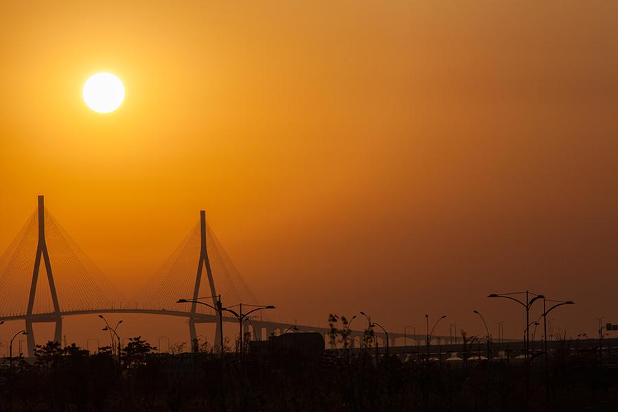 150425_sunset_songdo1.jpg